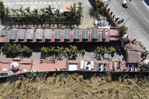 Motel Tepic, Nayarit