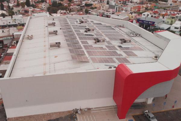 Abarrotera Querétaro
